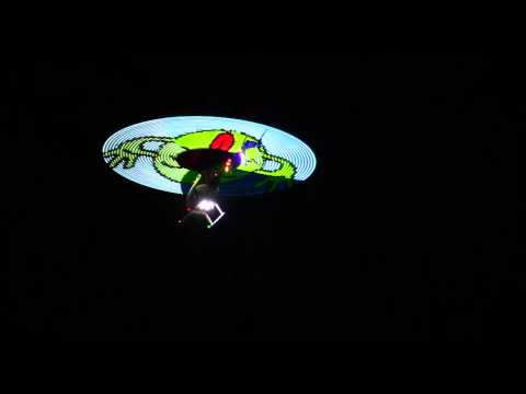 Night Magic Blades at Flying Farmer Fun Fly  (2015)