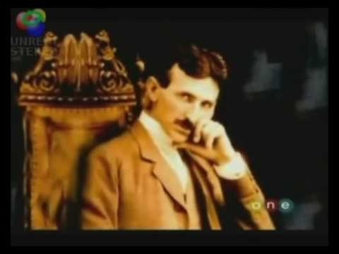 The Missing Secrets of Nikola Tesla