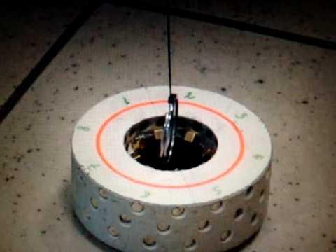 Mini Magnet Power Generator Motor Free Energy Over Unity Switzerland magnetic turbine off the grid