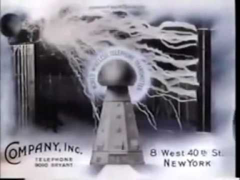 Nikola Tesla - The True Master Of Inventions!