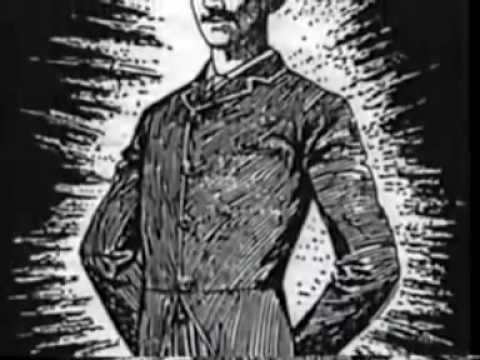 They tried to make the world forget his name - Nikola Tesla the greatest Inventor of all time