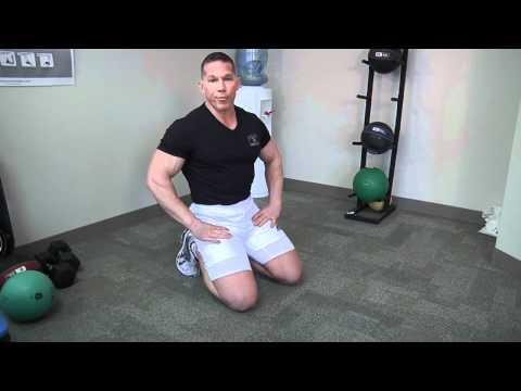 Mercola Peak Fitness: Perfect Push-Ups Part 2/2