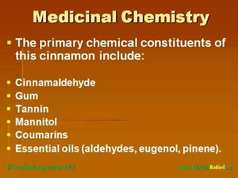 Cinnamon and Diabetes
