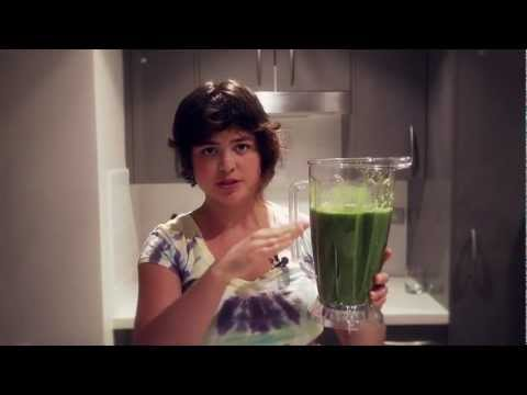 How To Make A Green Smoothie Tasty Every Time