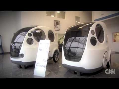 $10,000 Car - AirPod - That Runs On Air