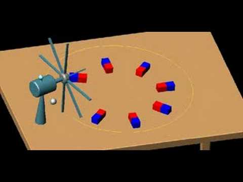 Is there free energy in magnets?