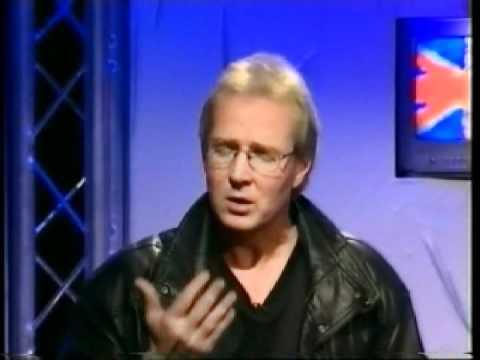 A Glimpse of Eternity - Ian McCormack: Heaven Visit True Testimony (one full re-enactment video)