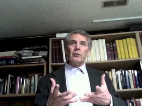 Michael Hoffman Talks About Usury.mov