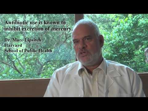 Iodine: Bringing Back the Universal Medicine