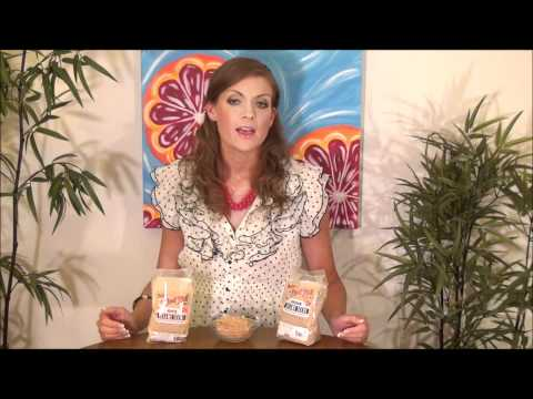 The Health Benefits of Sesame Seeds with Margaux J Rathbun