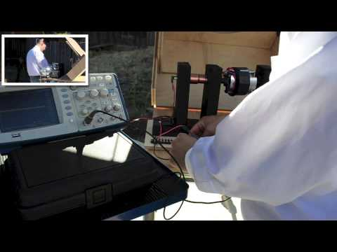 V3Solar Direct AC Production