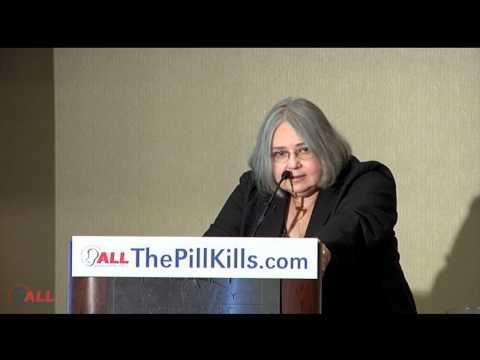 How The Pill Kills