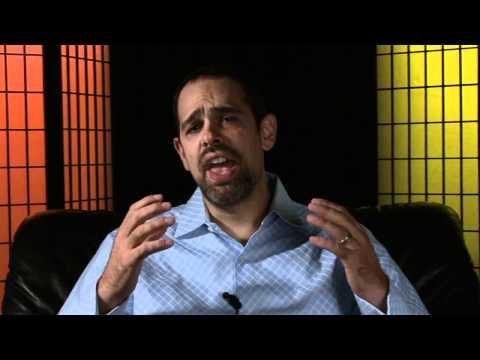 "Rabbi Jason Sobel's Encounter with Jesus"""