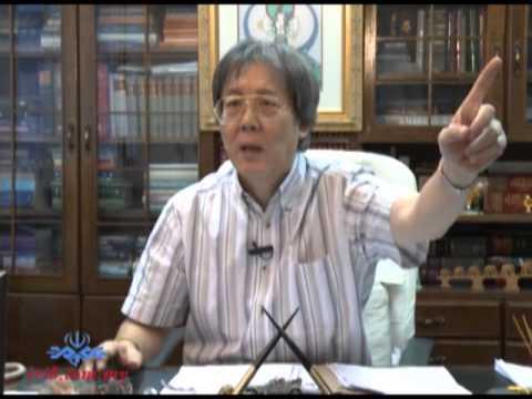 Matthias Chang speaks about MH 370 flight