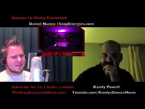 Energy Evolution Now! Randy Powell Daniel Nunez 15feb2013