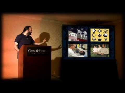 Mark Passio - Natural Law Seminar - New Haven, CT - Part 1 of 3