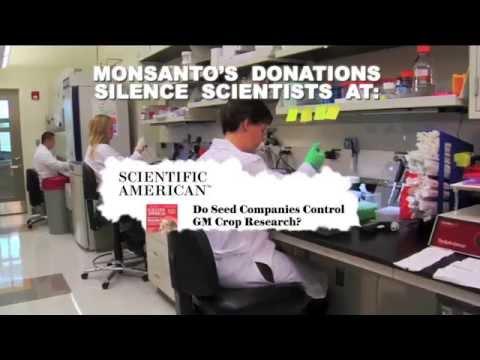 Operation:  Monsanto Stock Plunge and Panic