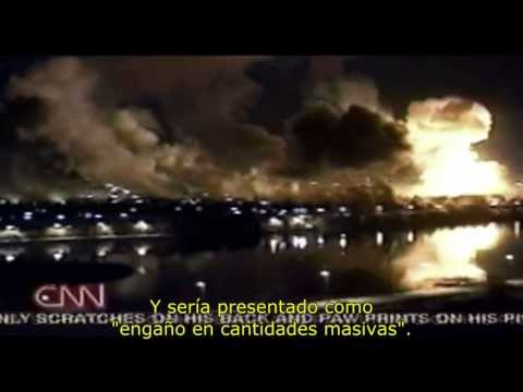 The War You Don't See (2010) (Sub español) HD