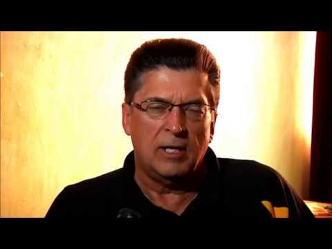 Sheriff Richard Mack: Shame On You, Glenn Beck | Bundy Ranch