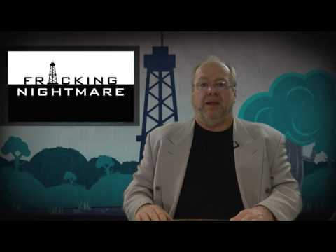 Fracking Nightmare - Episode 22