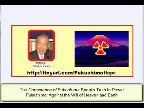 Fukushima: Against the Will of Heaven and Earth