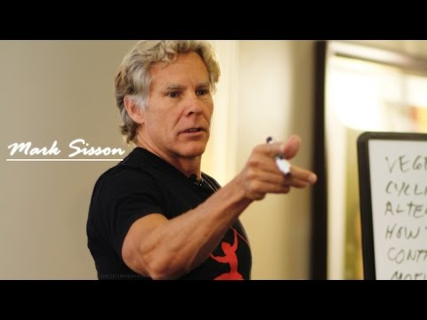 Get Healthy with Mark Sisson, Not Michelle Obama