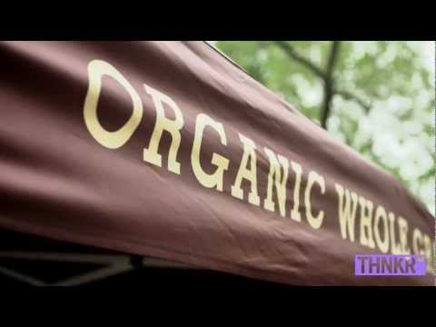 Organic Food: Fad or Future?