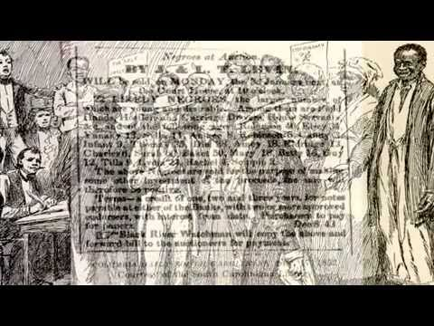 Dr. David Duke- Jews And Slavery-The Media Cover Up  1 of 2
