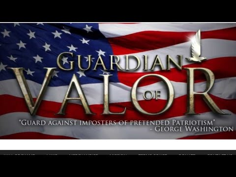 Veteran Calls Out 'Phony Valor'