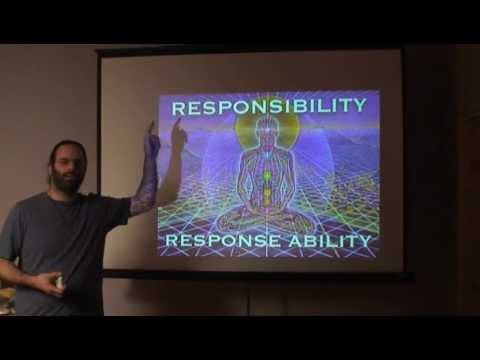 Mark Passio - Sovereignty, Natural Law & Grassroots Solutions For REAL Change - WOEIH Part 4/4
