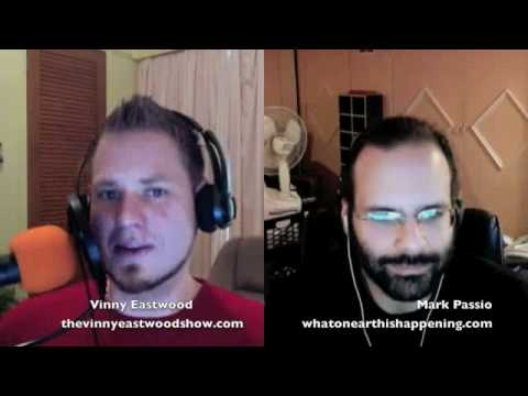 With Taking Responsibility comes great power, Vinny Eastwood & Mark Passio March 2 2012