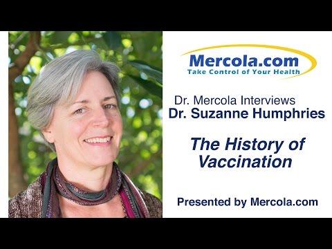 Dr. Mercola Interviews Dr. Humphries (Full Version)