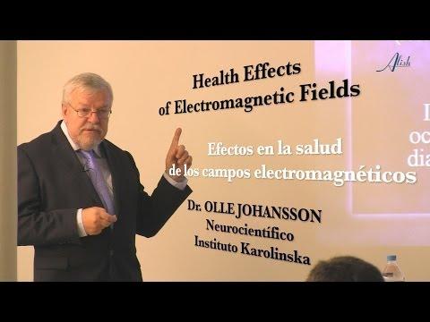 Dr. OLLE JOHANSSON en Barcelona (English/Español)