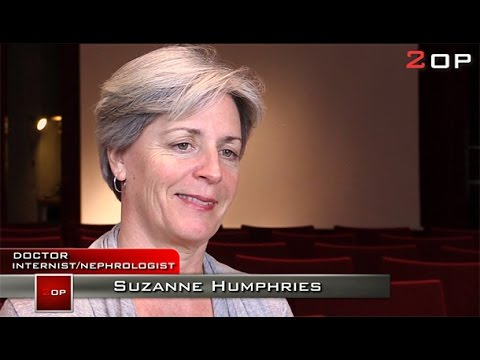 Dr. Suzanne Humphries - are vaccines safe ?