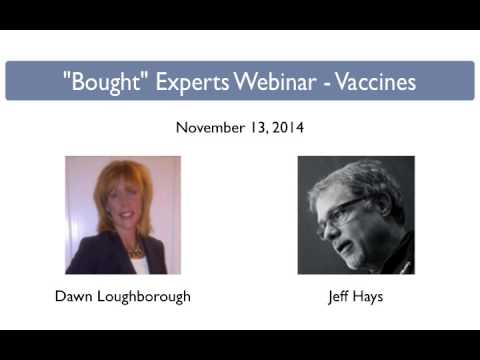 Bought Experts Webinar- Vaccines and Your Family