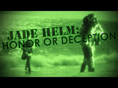 JADE HELM: HONOR OR DECEPTION?