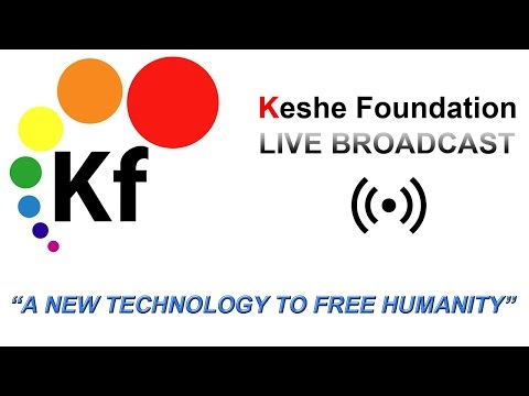 A New Technology to FREE Humanity Day 2