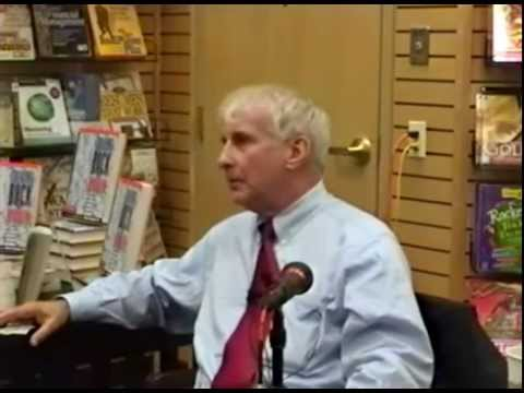 Peter Breggin, MD, Debunks Drugging Children (1998)