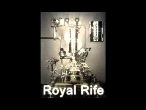 Royal Rife - Suppressed Medical Knowledge