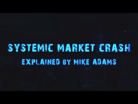 2015 Systemic Market Crash
