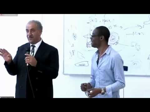 68th Special Knowledge Seekers Workshop July 2 2015 Part 2