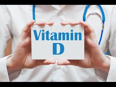 You Have No Idea How Important Vitamin D is Early in Life!