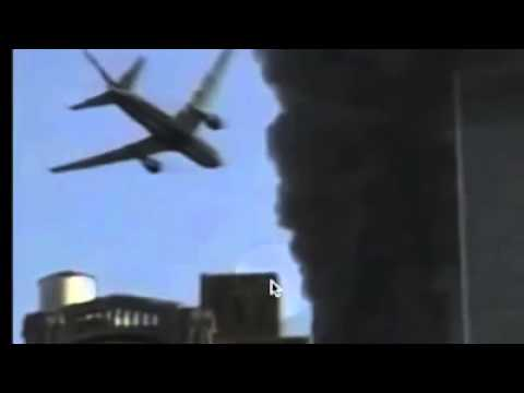Proof No Planes Hit Twin Towers. 9/11 Videos Are Fake!