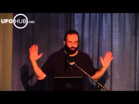 Mark Passio Jesus Was An Anarchist & Christians Are Statists