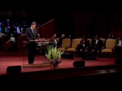September 6, 2015 - Carter Conlon - Get Ready To Laugh With God