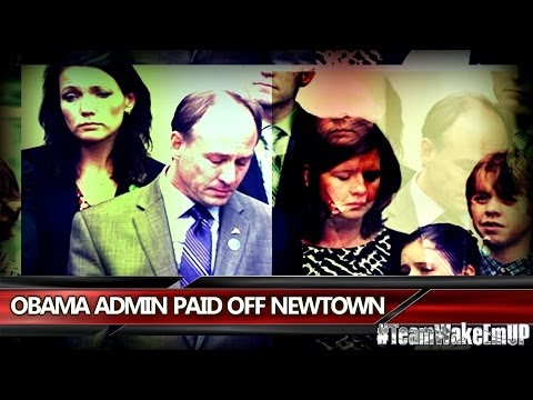 Participants Of Sandy Hook Hoax Paid Over $27 Million Exposed