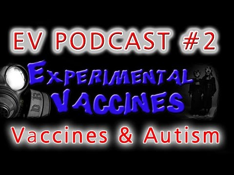 EV Podcast #2 Vaccine Dangers With Special Guest Tiffany M