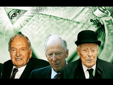 Inside the Federal Reserve - Money for Nothing