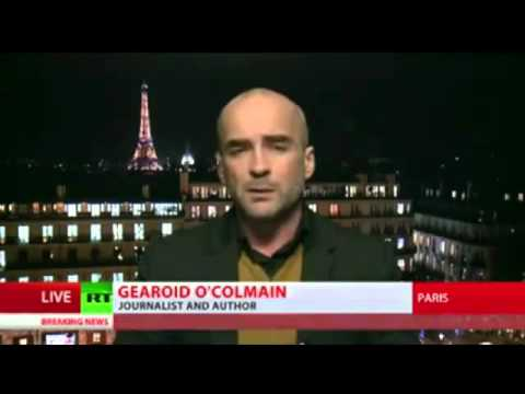 SEND THIS VIRAL:OURNALIST SPEAKS THE TRUTH ABOUT PARIS ATTACK, & MUCH MORE