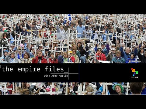 The Empire Files - The U.S. School That Trains Dictators & Death Squads